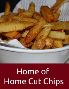 Home Cut Chips