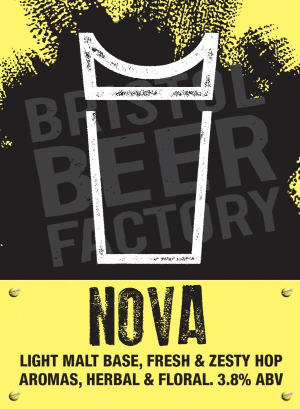 Bristol Berr Company - Nova